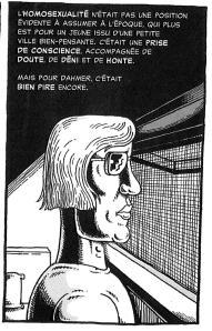 Dahmer - homosexualite