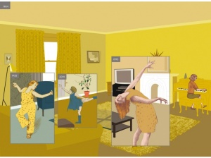 Gallimard (2015) Richard McGuire