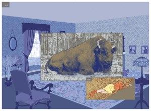 Gallimard (2015) Richard McGuire
