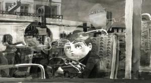 Futuropolis (2015)  Geffrey