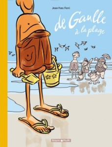 de-gaulle-tome-1-de-gaulle-la-plage