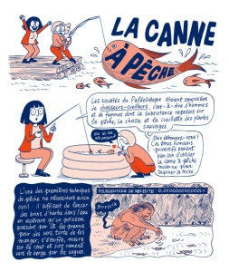 La Pastèque (2015) Cathon/Iris