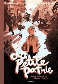 La Pastèque (2015) Grégoire/Rocheleau